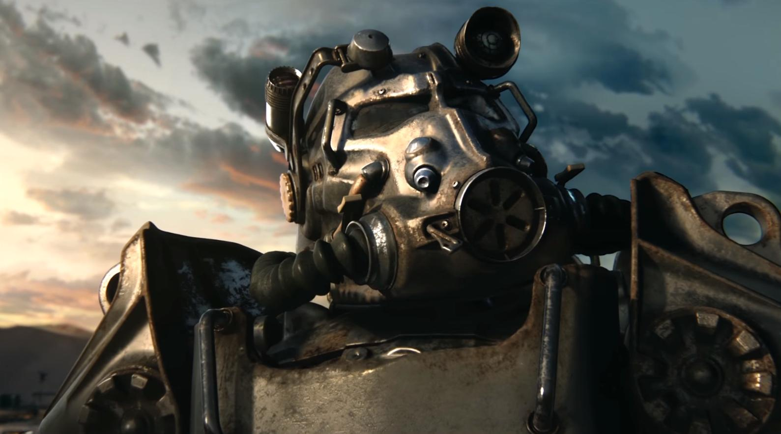 Fallout 3 porn machinima nackt images