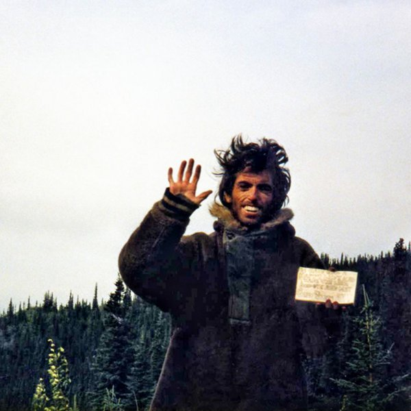 chris mccandless pictures - 600×600